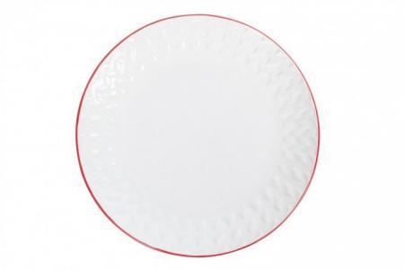 Тарелка обеденная Jango Embossed Hoff