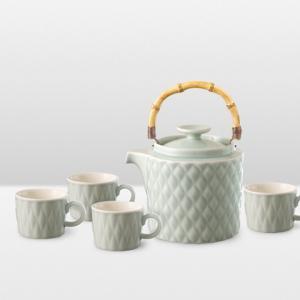 Чайный набор Loveramics