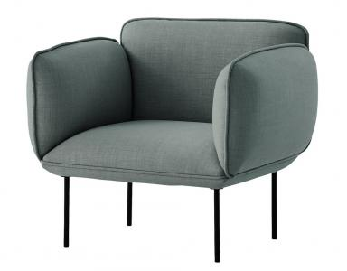Кресло Mabon Gramercy