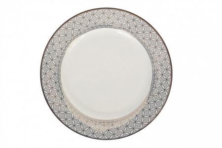 Тарелка десертная Royal Empire Hoff