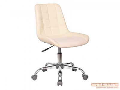 Офисное кресло  CH-350SL Бежевый / Тканевая вставка Бюрократ. Цвет: бежевый