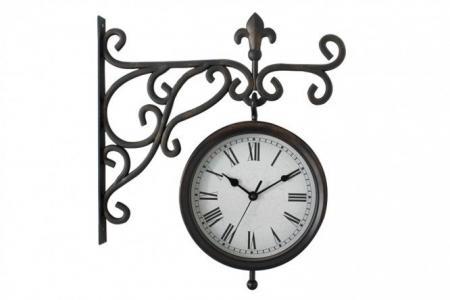 Часы настенные L1547 Hoff