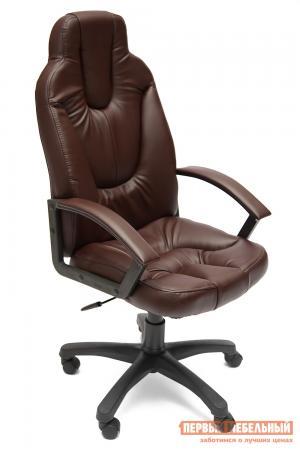 Игровое кресло  NEO (2) Иск. кожа коричневая 2 TONE Tetchair. Цвет: коричневый