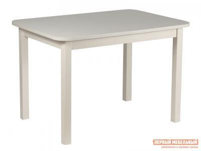 Кухонный стол  Франц 2 (СТ03Б1) Слоновая кость / Валенсия Mebwill. Цвет: бежевый