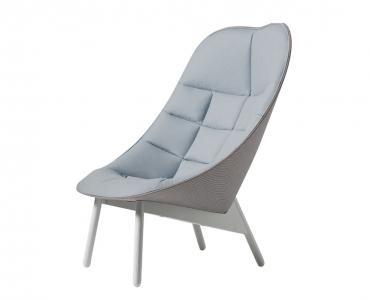 Кресло Vigge Gramercy