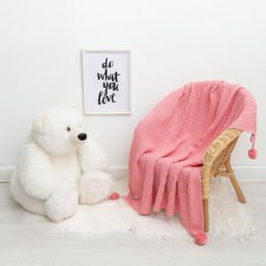 Покрывала, подушки, одеяла для малышей Крошка Я