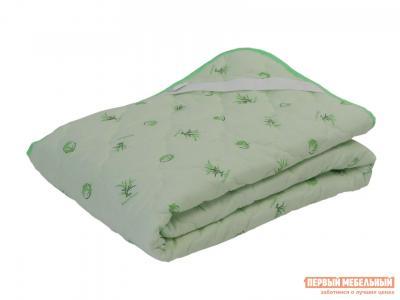 Чехол для матраса  Наматрасник бамбук хлопок Светло-зеленый, 1200 Х 2000 мм Ми Текстиль. Цвет: зеленый