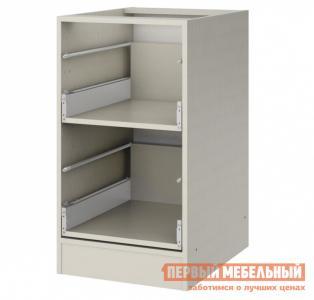 Кухонный модуль  ТЯ2-45 Лён СтолЛайн. Цвет: бежевый