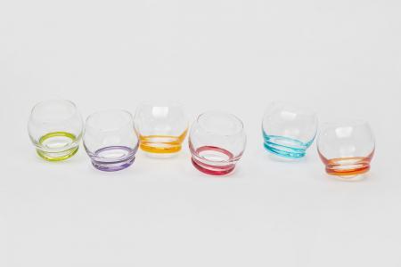 Набор стаканов для виски Крэйзи Hoff