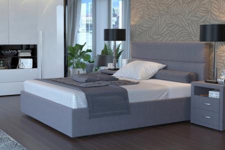 Кровать с подъёмным механизмом Милтон Hoff