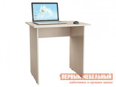 Письменный стол  Милан-2 Дуб молочный МФ Мастер. Цвет: светлое дерево