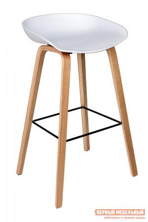 Барный стул  Libra 8319 Белый STOOL GROUP. Цвет: белый