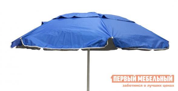 Садовый зонт  А1281 Голубой Green Glade. Цвет: синий