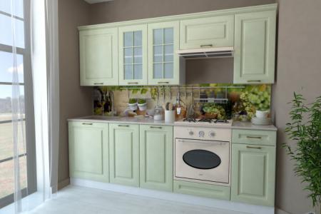 Кухонный гарнитур Белла Hoff