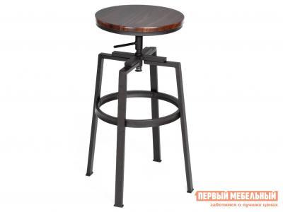 Барный стул  Амат Коричневый STOOL GROUP. Цвет: коричневый