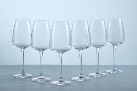 Набор бокалов для белого вина Anser Hoff