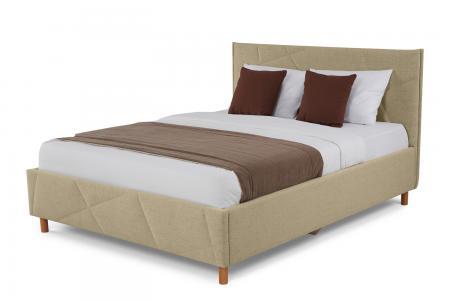 Кровать с подъёмным механизмом Furia Hoff