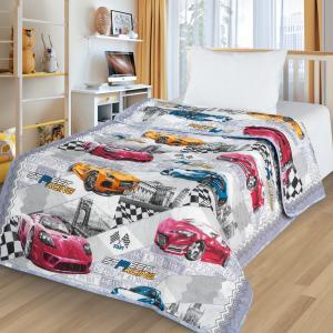 Покрывала, подушки, одеяла для малышей MILANIKA
