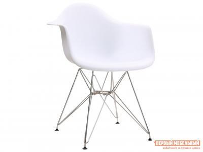 Стул  Eames DAR Белый STOOL GROUP. Цвет: белый