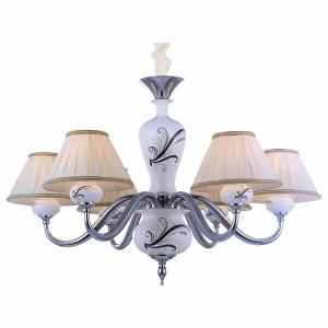 Подвесная люстра Veronika A2298LM-6CC Arte Lamp