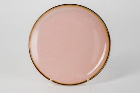 Тарелка десертная 20 см Siaki Hoff. Цвет: в ассортименте