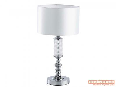 Настольная лампа  692031501 Онтарио Хром / Белый MW-Light. Цвет: белый