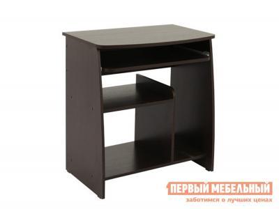 Компьютерный стол  Кроха Венге Мебельсон. Цвет: венге