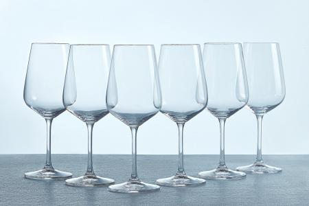 Набор бокалов для красного вина Tori Hoff