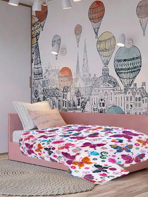 Покрывала, подушки, одеяла для малышей TexRepublic Absolute