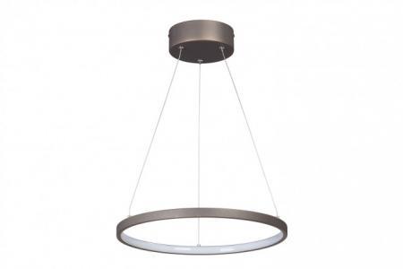 Светильник подвесной V4600 VITALUCE. Цвет: хром