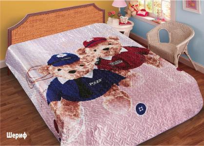 Покрывала, подушки, одеяла для малышей Marianna
