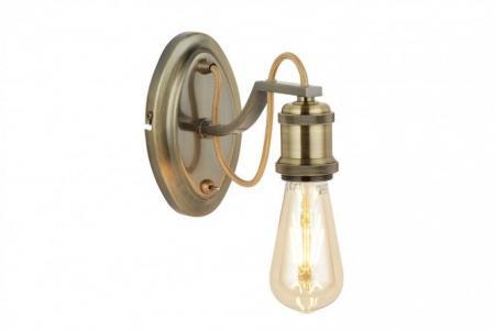 Бра Inedito ARTE LAMP. Цвет: античная бронза
