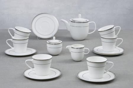 Чайный сервиз на 6 персон Kitto Hoff