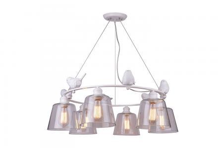Люстра Passero ARTE LAMP