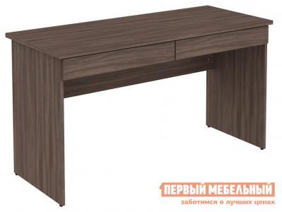 Письменный стол  Мерлен 772 Ясень Шимо Уют сервис. Цвет: коричневое дерево
