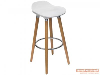 Барный стул  Модерн NEW Белый STOOL GROUP. Цвет: белый